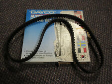 Dayco 95115 Timing Belt  95299 85-89 Subaru DL GL GL10 / 90-94 Loyale / 85-91 XT