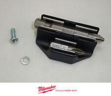 NEW Milwaukee 18V M18 Impact Driver 2650-20/2650-21 BIT HOLDER