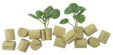Grodan Macroplugs 100 Pack Rockwool *BULK SAVINGS*