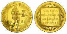 Netherlands - Gouden Dukaat 1921 - Goud