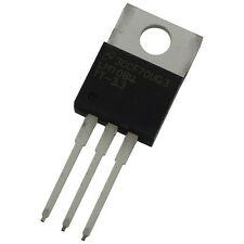 LM1084IT-3.3 Texas Instruments Spannungsregler +3,3V 5A Voltage Regulator 856021