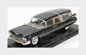 Cadillac S&S Superior Landau 1959 Hearse Carro Funebre NEOSCALE 1:43 NEO49596 Mo