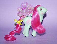 Mein kleines/My Little Pony G1 *Pink Dreams* Slumber Party Gift Pack Flutterpony