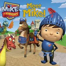 Meet Mike! (Mike the Knight) - Good - HIT Entertainment - Paperback