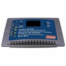 Coleman PWT 68032 12 Volt 30 Amp Digital Solar Charge Charging Controller