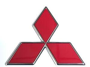 NEW Genuine Mitsubishi FUSO Front emblem