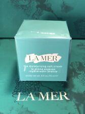 La Mer The Moisturising Soft Cream 15ml 100% Brand New Genuine Sealed RRP60