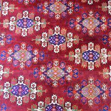 Jomud Teppich Turkmenistan 287x189cm Yomut Hauptteppich rug tapis tappeto