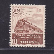 FRANCE COLIS POSTAUX N° 177 * MLH neuf avec charnière, TB, cote: 2.60 € (L3)