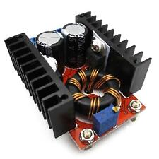 150W Car Power Supply DC-DC Step Up Boost Converter Charger Module For Laptop DH