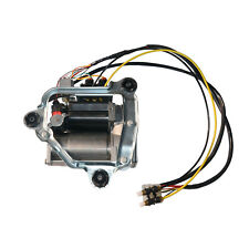 For BMW 5&7 Series X5 E53 2-Corner 37226787616 Air Suspension Compressor & relay