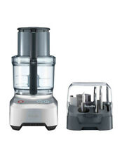 NEW Breville the Kitchen Wizz11 Plus Food Processor BFP680BAL