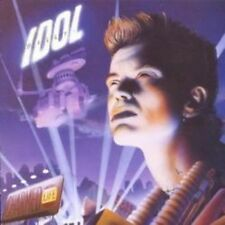 Billy Idol - Charmed Life (NEW CD)