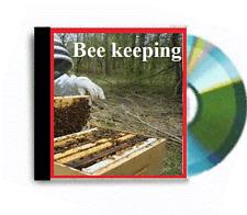 resale business job lot 20 vintage bee  beekeeping books dvd rom package Suit