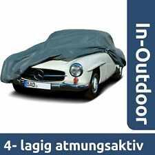 Mercedes-Benz AMG GT Coupe Autoplane atmungsaktiv S2