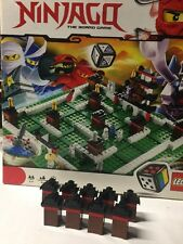 LEGO Ninjago Board Game Guardhouses X 9 Guardhouses ONLY