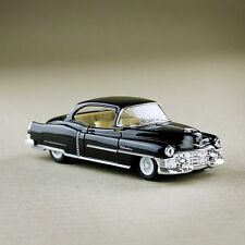 Cadillac Black Diecast Vehicles