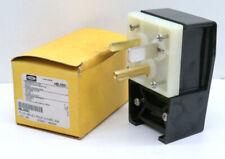 Hubbell HBL9361 Insulgrip 50A Straight Blade Angle Plug 2-Pole 3W 125V 5-50P