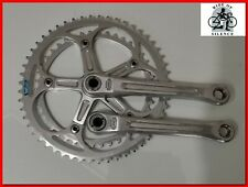 Shimano 600 Arabesque Crankset 52/42 170mm