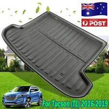 Cargo Boot Liner Tray Rear Trunk Floor Mat Tray For Hyundai Tucson TL 2015-2019