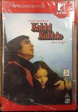 Kabhi Kabhie - Amitabh Bachchan, Rakhee - Bollywood Movie 2-Disc Edition ALL/0