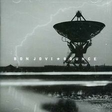 Bon Jovi - Bounce (2002, CD NEUF)