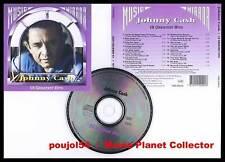 "JOHNNY CASH ""18 Greatest Hits"" (CD)Rock Island Line1993"