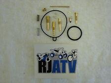 Polaris Outlaw 90 CARBURETOR Carb Rebuild Kit Repair 2009-2014