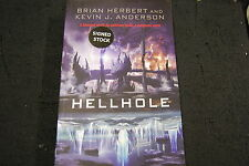 Hellhole by Brian Herbert, Kevin J. Anderson (Paperback, 2011)