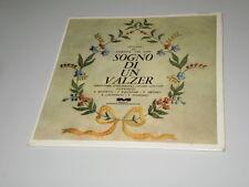 """SOGNO DI UN VALZER - CESARE GALLINO - COLLANA DI OPERETTE VOL.XXIV- EP 7"""" 33 RPM"""