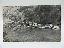 Vintage Postcard - Margaret Durbin Harper Nursing Center Wolf Creek, Big Fork KY