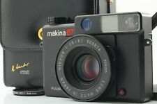 【 EXC+++++ w/ CASE 】 Plaubel Makina 67 Medium Format 6x7 Film Camera from JAPAN