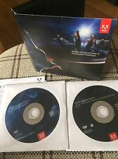 Adobe CS6 Production Premium For Mac- Full Retail License - 2x Mac Activations