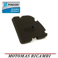 FILTRO ARIA ORIGINALE PIAGGIO VESPA GTS 125 150 250 300 - GRANTURISMO 125 200
