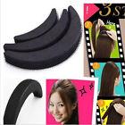 Women Fashion Hair Style Clip Stick Bun Maker Braid Tooling Hair's Headdress