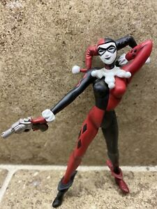 🔥Harley Quinn Batman Hush DC DIRECT Action Figure BEST DEAL!🔥