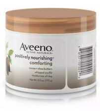 Aveeno Active Naturals Positively Nourishing Cream Face Moisturizer with Coco