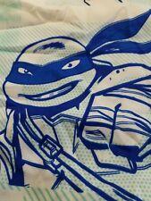 Ninja Turtles Mutant Madness Sheets Nickelodeon Full Size Bed Set