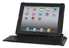 Brand New Logitech 920-003544 Fold-Up Keyboard for iPad 2