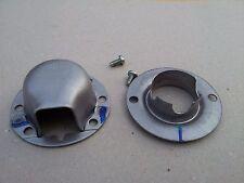 SMOKE DEFLECTOR FOR HONDA GX160, GX200 ENGINES ,BRAND NEW ,
