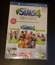 PC The Sims 4: Exclusive Bonus Bundle Luxury Party Perfect Patio. Free shipping