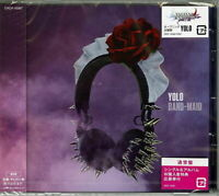 BAND-MAID-YOLO-JAPAN CD B92