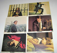 The Pyx~Six Lobby Cards~Christopher Plummer~Karen Black~Near Mint