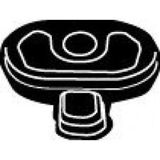 WALKER Rubber Strip, exhaust system 80123