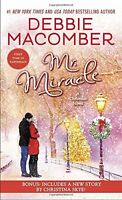 Mr. Miracle: A Christmas Novel by Debbie Macomber