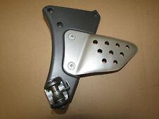 Buell xb12 R firebolt 04-07 fussrastenanlage Foot Peg placa de masa reposapiés