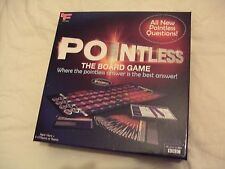 BBC Pointless The  Board Game 2009