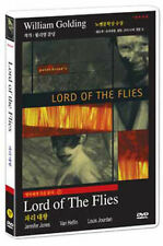 Lord of the Flies (1963) Peter Brook DVD *NEW