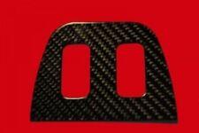 Mazda MX5 NA 89 - 98 Echt Carbon Fensterheberverkleidung