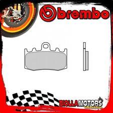 07BB26SC PASTIGLIE FRENO ANTERIORE BREMBO BMW K 1300 S 2009- 1300CC [SC - RACING